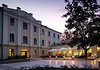 Anna Grand Hotel Balatonfured - weekend wellness nad Balatonem