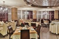 Restauracja Hotelu Apollo thermal welness w Hajduszoboszlo