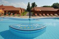 Aqua Spa Hotel Cserkeszolo - last minute weekendy wellness