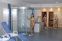 Weekend wellness na Węgrzech w hotelu wellness Aqua-Spa****