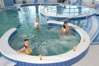 Aqua Spa Hotel zaprasza na wellness Weekend do Cserkeszolo