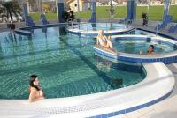 Weekend wellness na Węgrzech w Aqua-Spa Wellness Hotel****