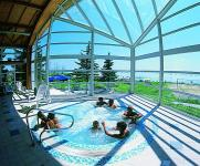 Hotel Marina Port - hotel wellness z widokiem na Balaton
